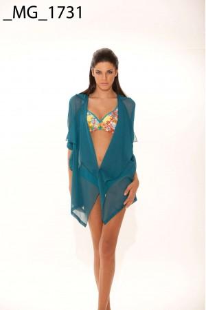 36013 Плажна рокля REFLECTIONS