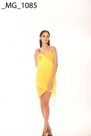 36713 Плажна рокля REFLECTIONS
