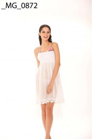 36913 Плажна рокля REFLECTIONS