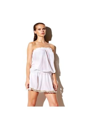 65040 Плажна рокля REFLECTIONS