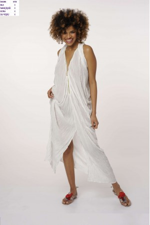65085 Плажна рокля REFLECTIONS