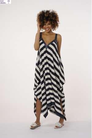 65124 Плажна рокля REFLECTIONS